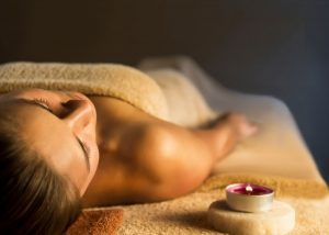 Spa services available in the privacy of your room